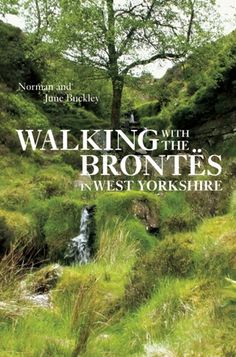 Walking with the Brontës in West Yorkshire
