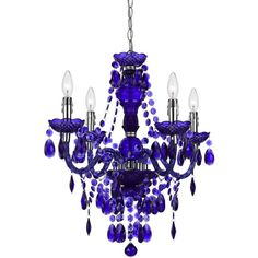 Elements 4-Light Mini Chandelier ($138) ❤ liked on Polyvore featuring home, lighting, ceiling lights, dark purple, miniature chandelier, mini chandelier lighting, miniature lights, four light and mini chandeliers