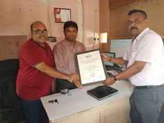 We are extremely proud of our #DistributorsPartner status.Now Advik has around hundreds of partner across #India.Channel Partner Certificate were awarded to the best distributors in the region of Gujarat to recognize the hard work and efforts of our partners.We congratulate all the winners and encourage other distributors to boost efforts to be the best.