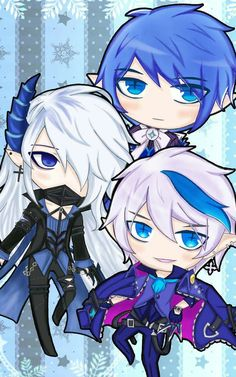 All job ciel <3 Plus