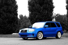 subaru forester white wheels - Google Search