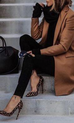 Liketkit autumn fashion classy, autumn fashion women autumn outfits w Fashion For Petite Women, Womens Fashion Casual Summer, Office Fashion Women, Black Women Fashion, Trendy Fashion, Trendy Style, Fashion Fashion, Vintage Fashion, Classy Style