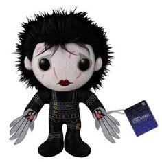 Goth Shopaholic: edward scissorhands