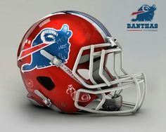 Star Wars Football Helmet