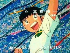Captain Tsubasa/Olive et Tom japanese opening