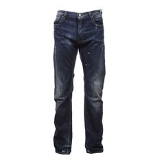 PRPS Barracuda Indigo Denim Jeans