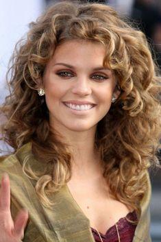 2017 Curl Hairstyle For Medium Length Hair Shoulder Length Curly Hairstyles Hairstyles