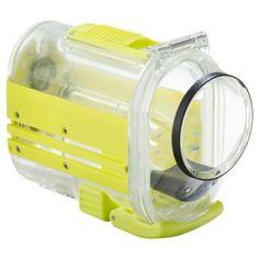Contour Vandtæt Undervandshus For GPS Green   #Contour #Contour #Accessories