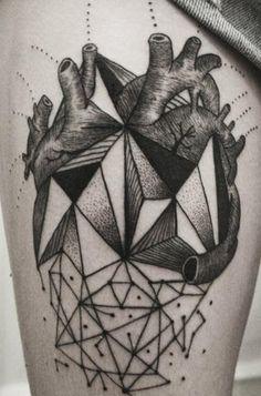 three dot tattoo - Google Search