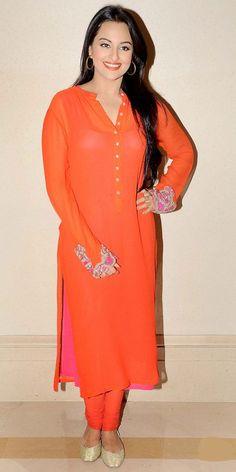 Sonaxi Sinha