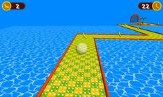Develop a Monkey Ball Inspired Game with Unity by Carlos Yanez5 hours ago0 Comments      32     92     1     Share  Final product imageWhat ...