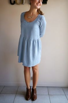 Aime comme Marie - It robe !