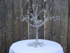 Jewelry Tree by DressMeUpRetro on Etsy, $30.00