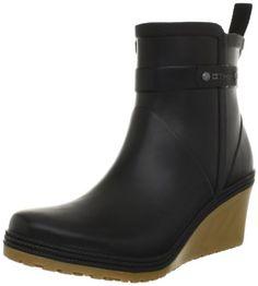 Tretorn Women's Plask Mid Rain Boot