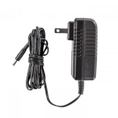 For use with all recent Compex models Charger