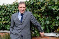 Tomás Castro, director general de Proconsi y presidente de Aetical.