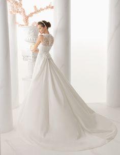 új márkás esküvői ruhák - LaMariée Budapest on Behance