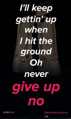 Chandelier - Sia (Lyrics) | 1000 Ways To Go To Wonderland ...