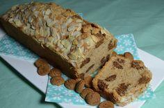 Komt alvast in de Sinterklaas sfeer met deze pepernotencake! Deze moet je proeven! - Zelfmaak ideetjes