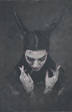 Dark Art Fantasy Magic Deviantart 43 Ideas For 2019 Dark Fantasy, Fantasy Art, Dark Side, Art Noir, Dark Fairytale, Fairytale Fantasies, Dark Witch, Dark Elf, Ange Demon