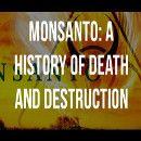 Conoce los 10 productos de Monsanto más peligrosos para nuestra salud