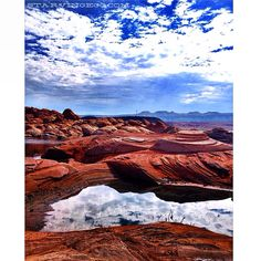Scenic St.George, Utah, I've Been There Many Times, It is Breathtaking, Repin by Tippy