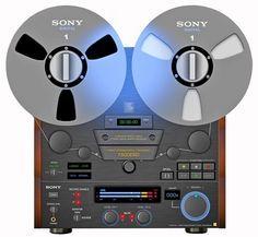 Magnétophone Sony PR MKII - www.remix-numerisation.fr - Rendez vos souvenirs durables ! - Sauvegarde - Transfert - Copie - Digitalisation - Restauration de bande magnétique Audio - MiniDisc - Cassette Audio et Cassette VHS - VHSC - SVHSC - Video8 - Hi8 - Digital8 - MiniDv - Laserdisc - Bobine fil d'acier - Digitalisation audio