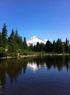 Mt Hood National Forest à Mount Hood, OR