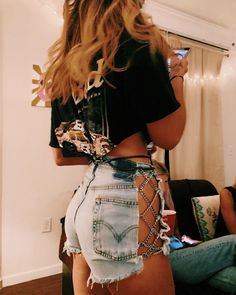 justinellisenjoy - 0 results for biker shorts outfit Look Fashion, Diy Fashion, Ideias Fashion, Fashion Outfits, Gypsy Fashion, Lolita Fashion, Edgy Outfits, Cute Casual Outfits, Summer Outfits