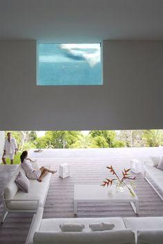 azuris home, hamilton island, australia/renato d'ettorre architects  via: laboheme