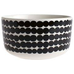 Buy Marimekko Siirtolapuutarha Bowl Online at johnlewis.com