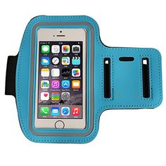 Waterproof Reflective Sprots Armband Case with key h Phone 4, Ipod Nano, Fitness Activities, Samsung Galaxy S4, Ipod Touch, Cell Phone Accessories, Key, Running Sports, Connection