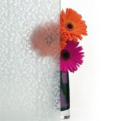 Decorative Frosted Film|Purlfrost - The name for window film and wall coverings.