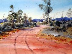 robert wade watercolor artist - Cerca amb Google
