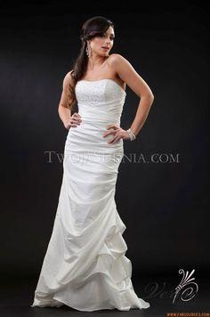 Robes de mariée Verise Ellie Vienna Cotte By Verise Romance
