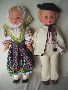 Slovak Dolls
