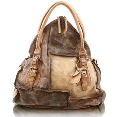 cd42e683509f A.S.98 Air Step Italian leather bag