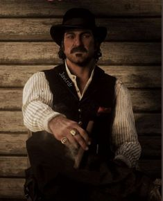 Red Dead Redemption 1, Read Dead, Horse Games, Rdr 2, Hot Cowboys, Gaming Wallpapers, Video Game Characters, Daredevil, Sherlock Holmes