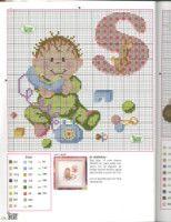 Gallery.ru / Фото #109 - el libro del bebé - geminiana