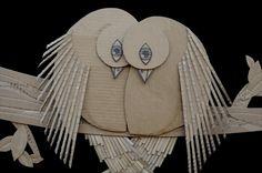 The birds of Valentine
