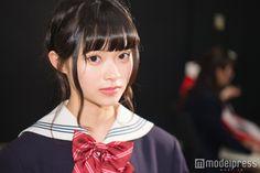 """(画像9/39) """"日本一かわいい女子高生""""モデルプレス賞・千尋を直撃 なぜアイドル活動を?謎に満ちた素顔とは<モデルプレスインタビュー>"""