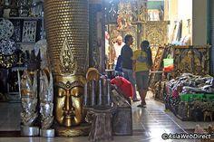 5 Best Bali Night Markets - Bali Magazine