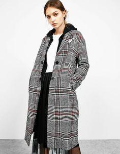 Coats & Jackets - SALE - WOMAN - Bershka Serbia