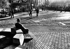 #morning #siesta #citylife #city #mycity #street #streetphotography #streetphoto #blackandwhite #liberec #reichenberg #sudety #sudetenland #czechrepublic #czech #instaczech #instadialy #igerscz #igraczech #vscocze