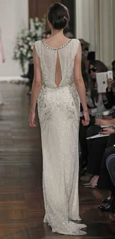 Jenny Packham Wedding Dress - Esme