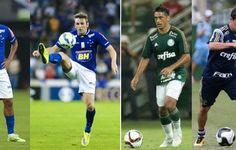 Após troca-troca, comentaristas veem Cruzeiro melhor com Robinho e Lucas