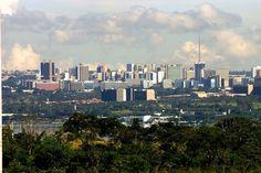 Distrito Federal, Brasília