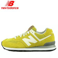 2013 nuevos auténtico 574 pares zapatillas zapatos zapatillas retro de los hombres ocasionales