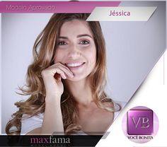 https://flic.kr/p/24XV9ob | Jéssica - TV Gazeta - Max Fama | Nossas belas modelos foram aprovadas para uma pauta sobre penteados do Oscar, no programa Você Bonita da TV Gazeta. Parabéns!  #maxfama #kids #modelo #modelos #agenciademodeloparacriança #figurante #job #moda #plussize #publicidade #fotografia #fashion #catalogos #revista #lookbook #campanha #TV #Pauta #models #trabalho #modelospararecepção #modelosparablitz #photography #catalog #magazine #casting #sãopaulo