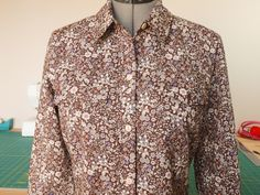 Liberty Granville Shirt